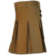 Aesthetic Kilt for Steam Punk sand 1