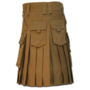 Gothic Kilt for Steampunk sand