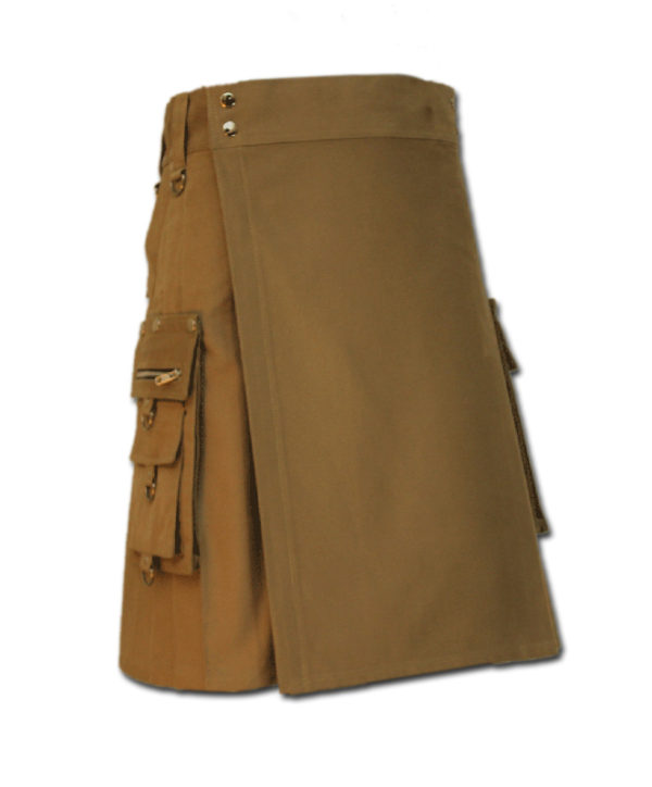 Gothic Kilt for Steampunk sand 2