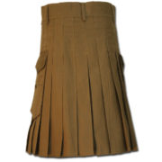 Great Kilt for Stylish Men sand 2