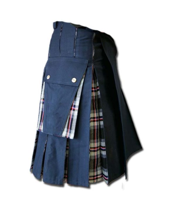 Ultimate Hybrid Kilt – V Pockets