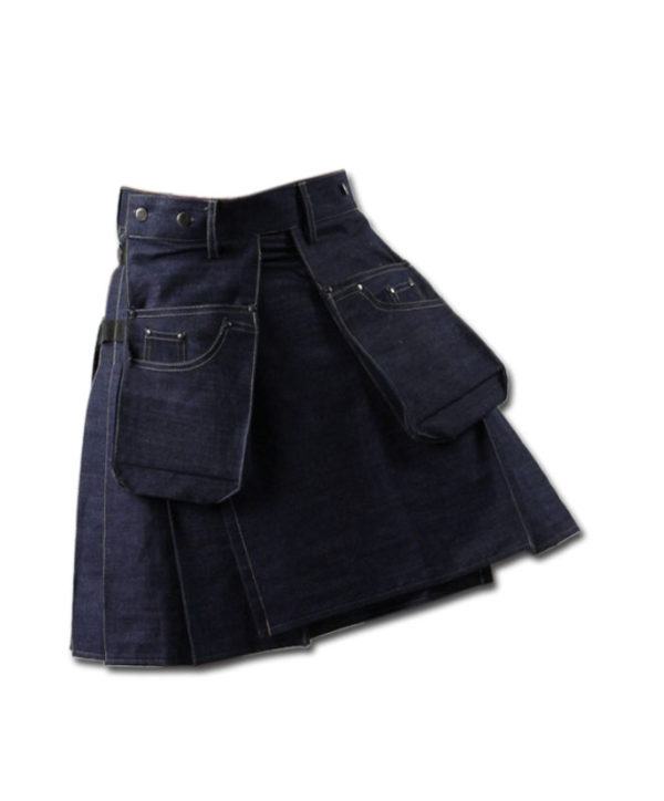 DENIM KILT HIGHLANDS-1