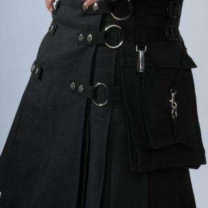 Gothic kilts