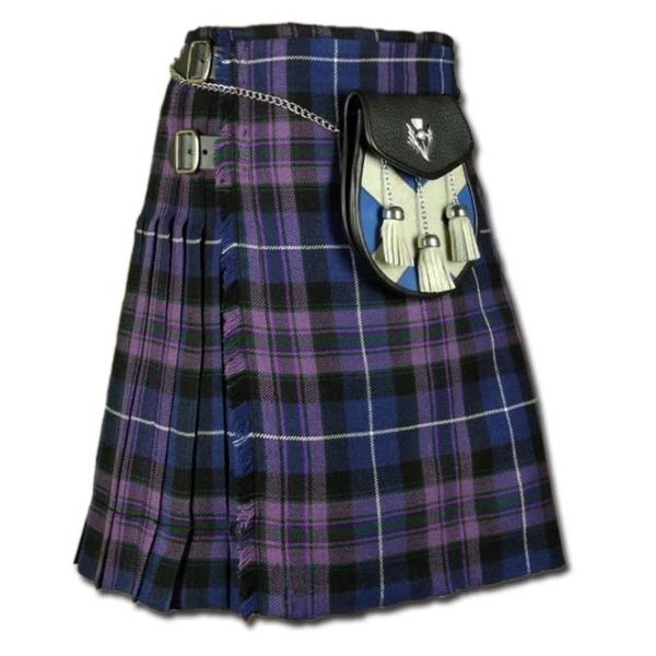 Heritage of Scotland Sport Kilt