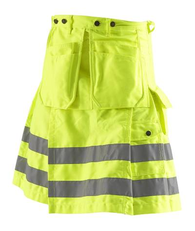 Fire Fighter High Visibility Kilt