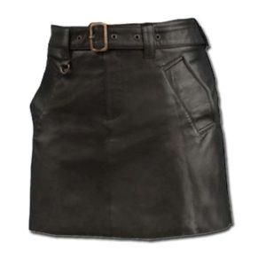 Hipster Mini Skirt