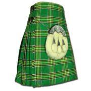 Irish Tartan Kilt