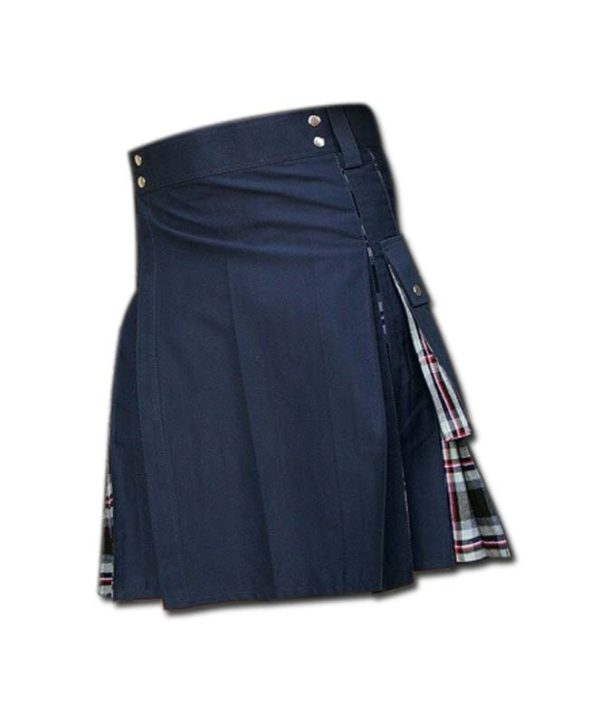 Ultimate Hybrid Kilt – V Pockets1