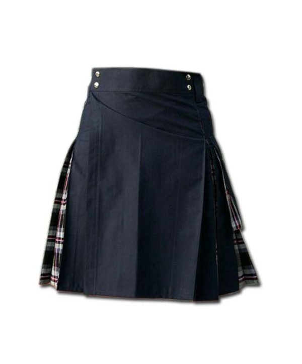 Ultimate Hybrid Kilt – V Pockets2