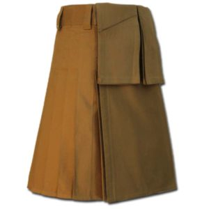Utility Kilt for Burning Man