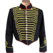 Military Drummer Jacket