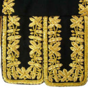 golden-hand-embroidered-doublet-jacket-tail