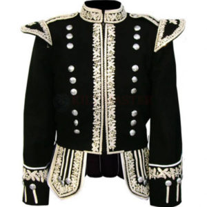 silver-hand-embroidered-doublet-jacket-front