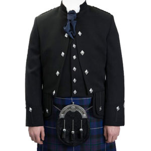 Sheriffmuir Jacket and Waistcoat
