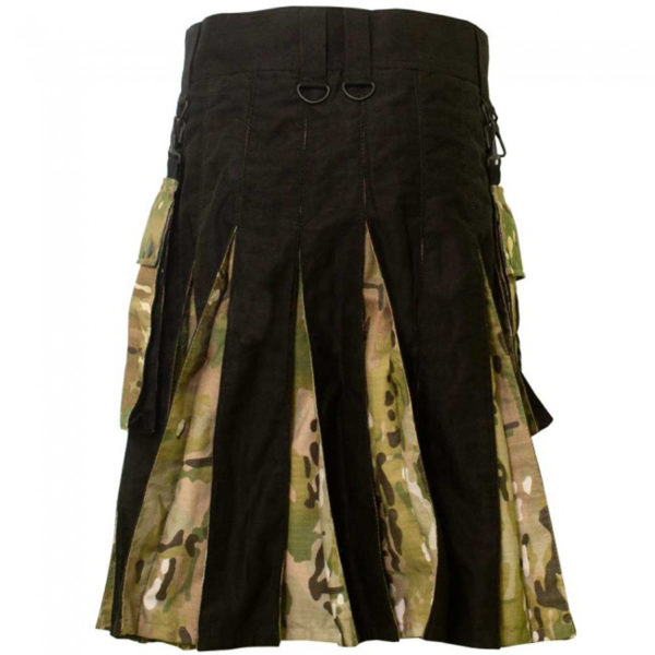 black-tactical-hybrid-kilt-back