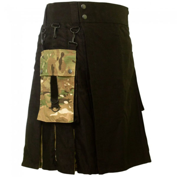 black-tactical-hybrid-kilt-pocket