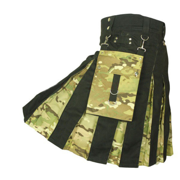 black-tactical-hybrid-kilt-side