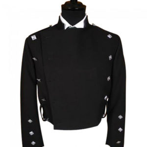 Montrose jacket