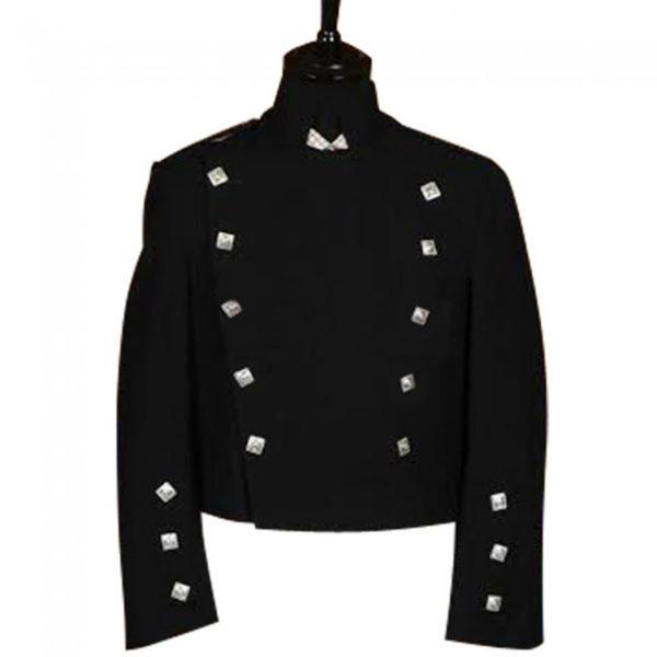 Montrose Doublet Jacket for Men