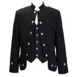 sheriffmuir Doublet jacket