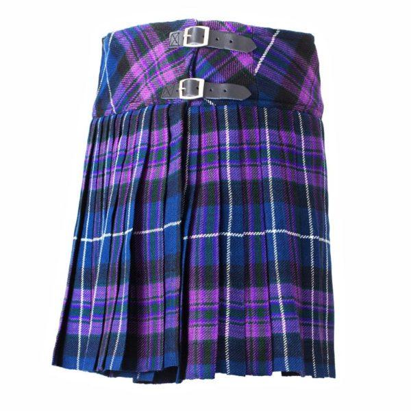 8 Yard Tartan Kilt Scottish Men Kilt