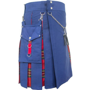 Hybrid fashion kilt