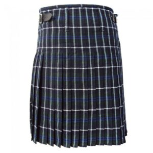 Original Douglas traditional tartan kilt