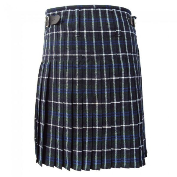 Original Douglas traditional tartan kilt2