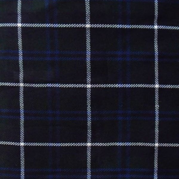 Original Douglas traditional tartan kilt3