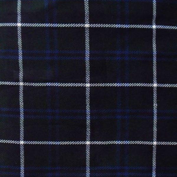 Original Douglas traditional tartan kilt3