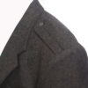 Dark Green Tweed kilt jacket With 5 Button Vest2