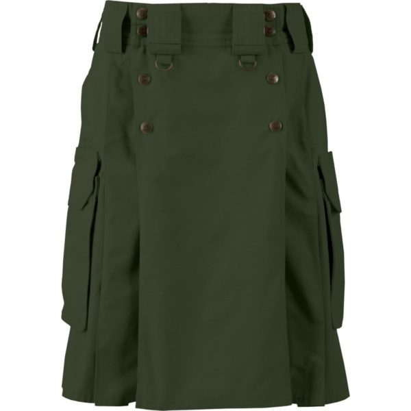 5.11 moss Green tactical-duty-kilt.