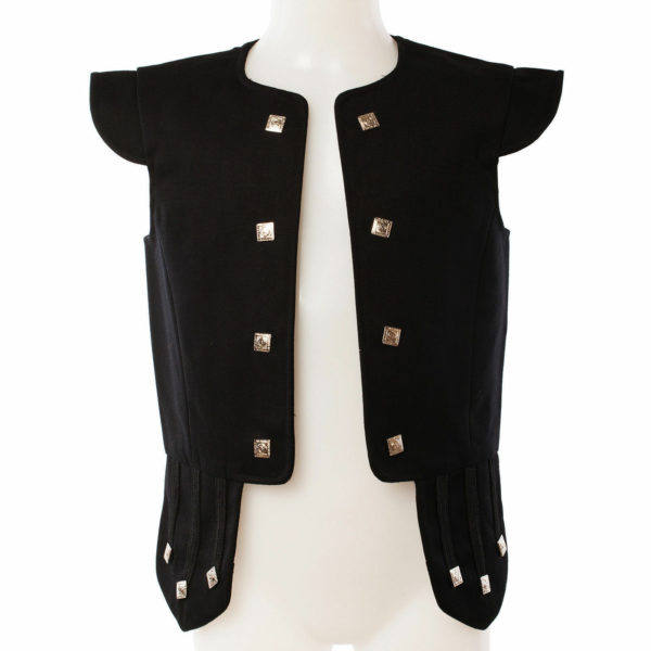 Chieftain Waistcoat Scottish