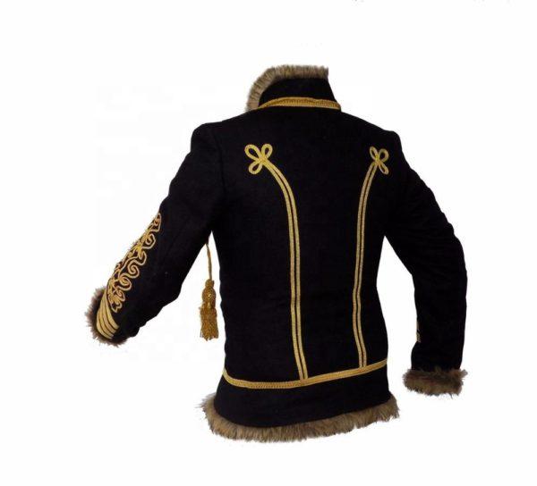 Napoleonic-Hussars-Uniform-Military-Style-Tunic-Pelisse (1)