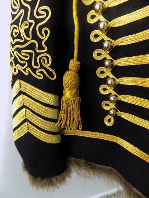 Napoleonic-Hussars-Uniform-Military-Style-Tunic-Pelisse (3)