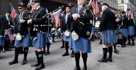 Kilts In USA