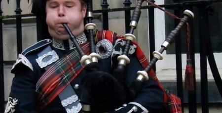 Are Bagpipes Irish or Scottish?
