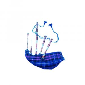 Rosewood Highland Bagpipe