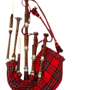 Learning Bagpipe for the Beginner Pipers