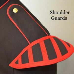 Doublet (Firefighters Hook & Ladder)