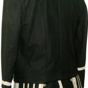 New Military Tunic Doublet Jacket [Bag Piper Drummer]