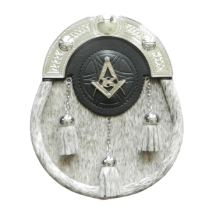 MASON Masonic Evening Wear Sporran
