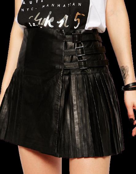 Previous Previous Urban Favorite Mini Vigor Skirt
