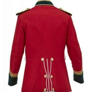 1879 British Anglo Zulu War Officers Tunic Circa jacket