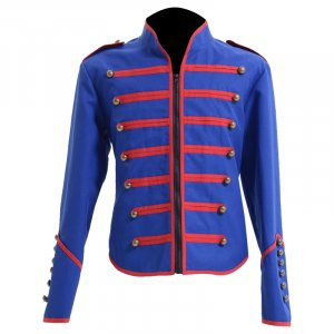 Chemical Romance Military Parade Jacket