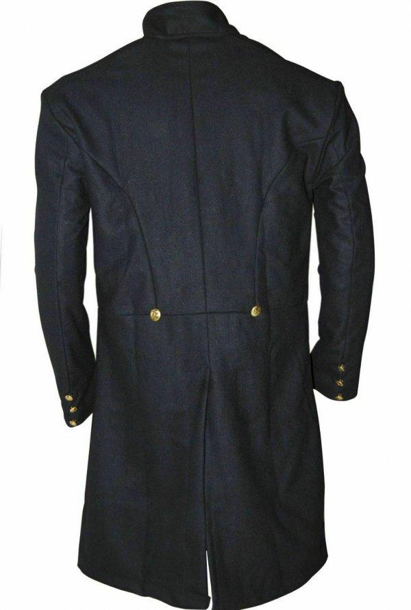 Civil war senior officer frock coat – Sizes