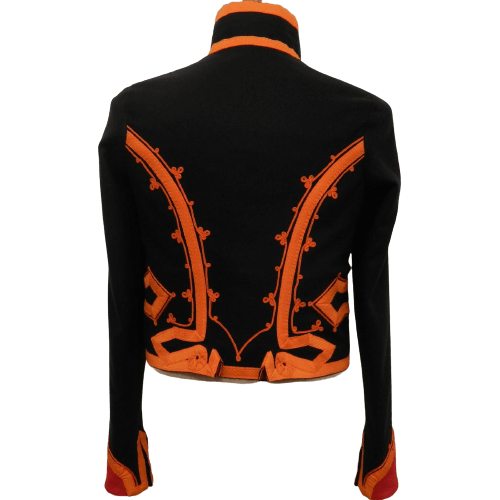 Dolman Hunter On Horse Guard Jacket