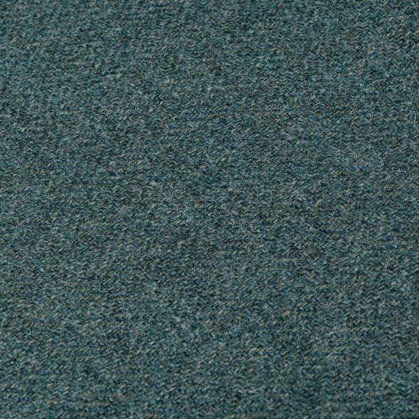 BLUE TWEED ARGYLL KILT JACKET WITH 5 BUTTON VEST